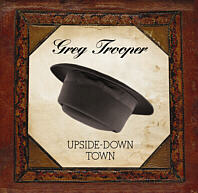 Greg Trooper CD preview
