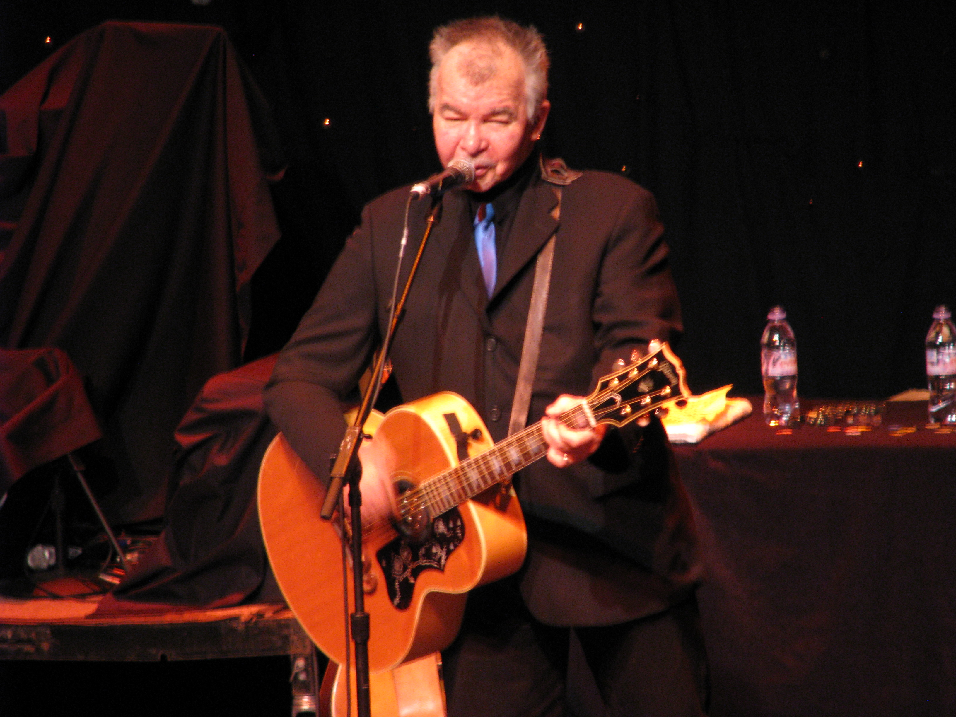 "John Prine's ""September 78"" due at sane prices"