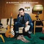 JD McPherson 150x150 Ten most played Americana music albums of the year