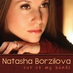 borzilova cd 150x150 Review: Natasha Borzilovas Out of My Hands