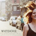 whitehorse 150x150 Reviews: Whitehorse, Kings Bullet, Rich Mahan, Jesse Lafser