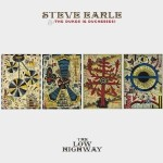 Earle 150x150 New to chart: Steve Earle, Dawes, Bobby Rush