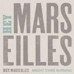 Hey Marseilles 150x150 Album review: Hey Marseilles Lines We Trace
