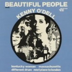 Kenny ODell 150x150 Re issue: Kenny ODells Beautiful People