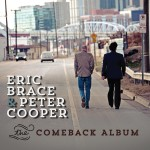 Brace and Cooper 150x150 Review: Eric Brace and Peter Coopers Comeback Album