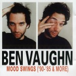 Ben Vaughan