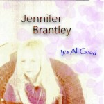 brantley 150x150 Review: Jennifer Brantleys Its All Good