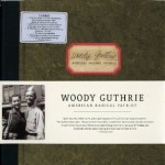 Guthrie 150x150 Review: Woody Guthrie American Radical Patriot