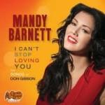 mandy 150x150 Mandy Barnett celebates Don Gibson