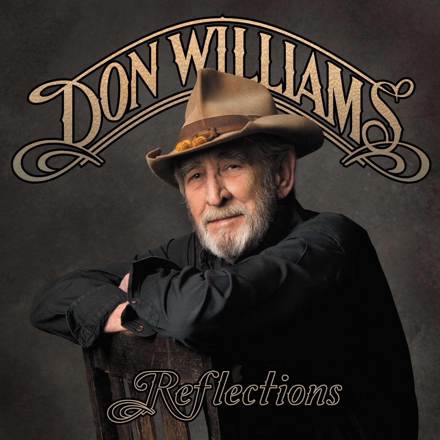 Review Don Williams Warm Quot Reflections Quot