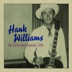Hank 150x150 Hank Williams: Rediscovered classics