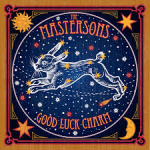 Mastersons 150x150 Review: The Mastersons Good Luck Charm