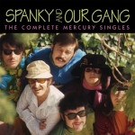 Spanky 150x150 Reissue: Spanky & Our Gangs Complete Singles