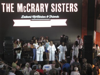 McCrary Sisters