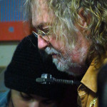 Ray Wylie and Lucas Hubbard