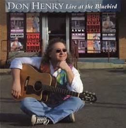 Don Henry
