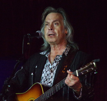 Jim Lauderdale on Cayamo 2016