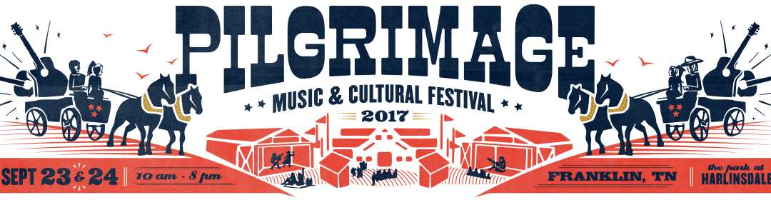 This weekend: 2017 Pilgrimage Music Festival