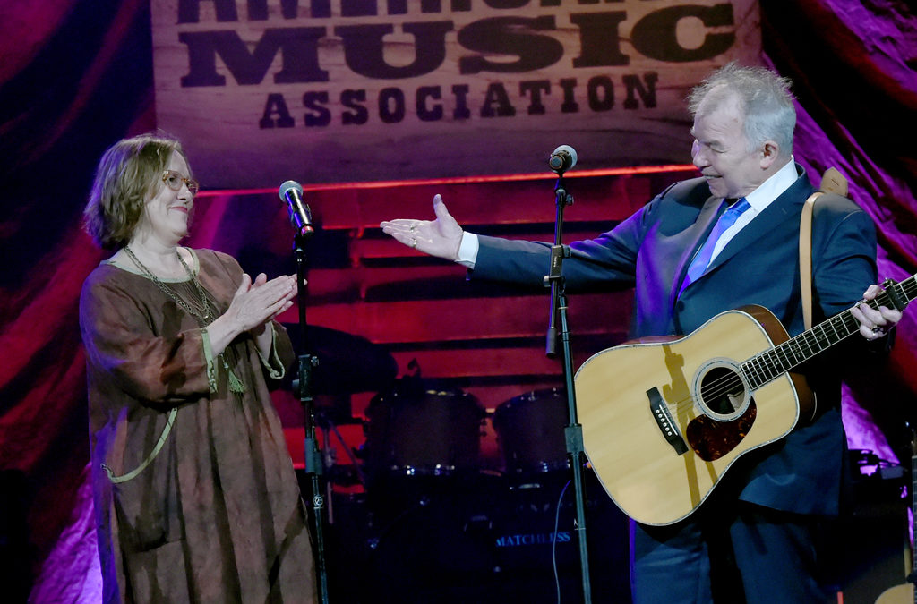 2017 Americana Music Awards and Honors show